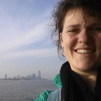 Annemarie van Schaik