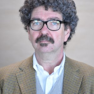 Jeremy Cherfas