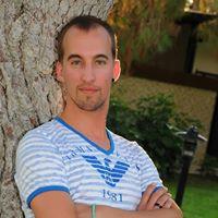 David Van Houten