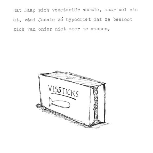 vissticks
