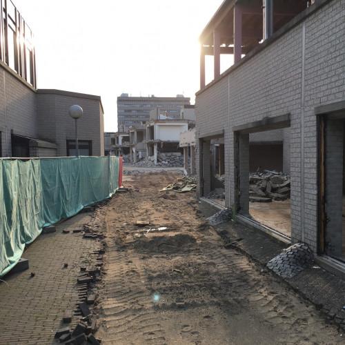 RIP Thomas van Aquinostraat