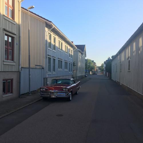 Åmål #vintage #sweden